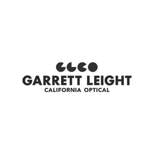Founded in 2011 in Venice Beach, Los Angeles, Garrett Leight California Optical specialises in high-quality eyewear that embodies the easy-going Californian spirit.